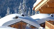 Spectaculaire korting op last minute wintersport chalets